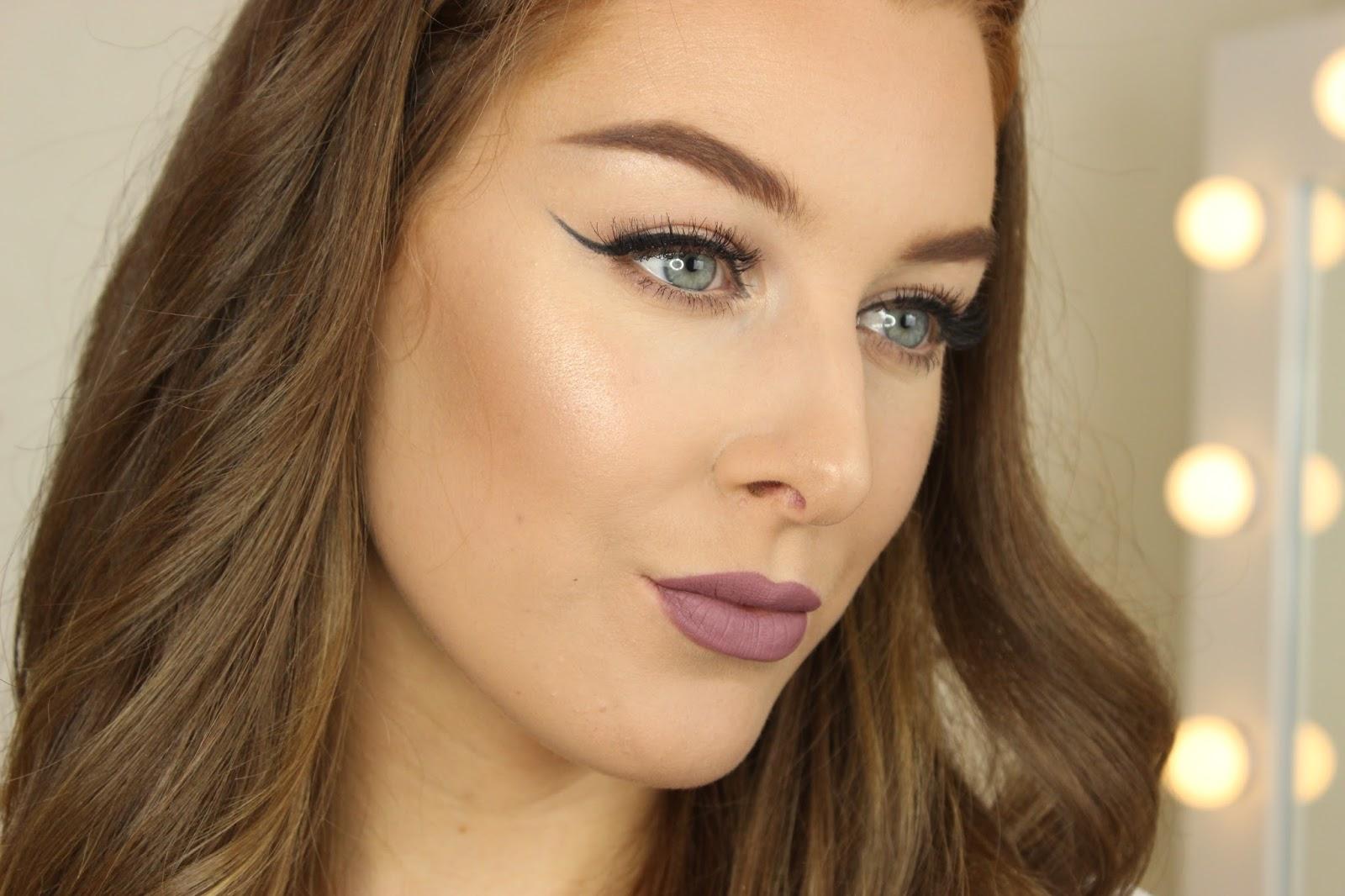 gerard cosmetics liquid lipstick ecstasy