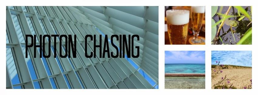 Photon Chasing
