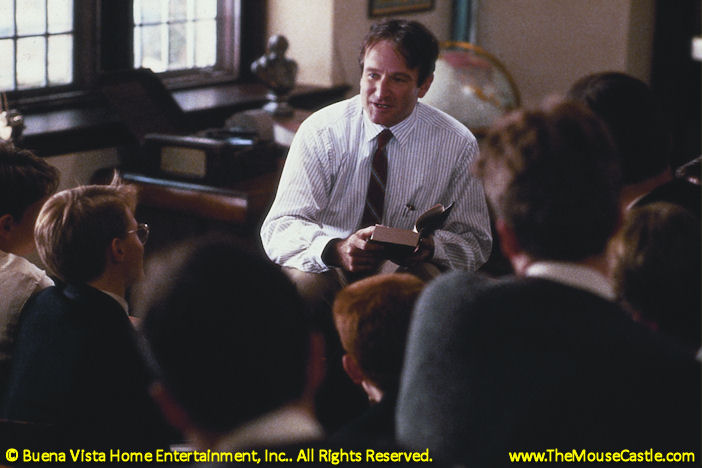 tragedy dead poets society Dead poets society bem cinema photo : holt költők társasága 3/29/2018 18:00  this realization causes love for some and tragedy for others.
