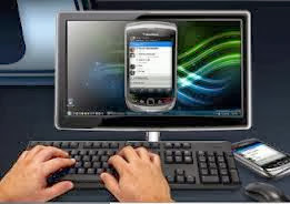 Cara BBMan Menggunakan Laptop atau Komputer