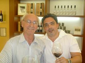 Itália 2011 - Montefalco - Arnaldo Caprai.