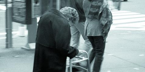 Nenek Pembunuh Berdarah Dingin Habisi 10 Nyawa