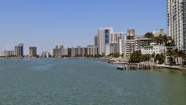 Boat Tour em Miami