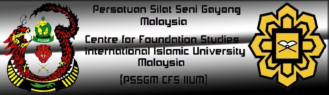 PSSGM CFSIIUM