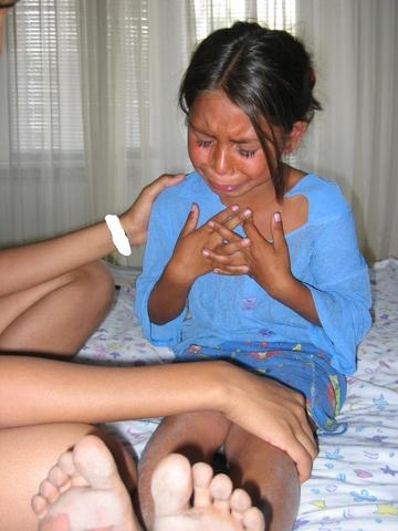 PORNOGRAFÍA INFANTIL EN PARAGUAY (Parte I)