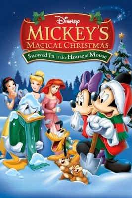 Mickey's Magical Christmas Disney Movies
