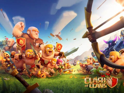 screenshot 5 Clash of Clans v6.186.1 1