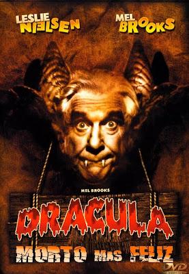 Filme Drácula: Morto, Mas Feliz DVDRip XviD & RMVB Dublado