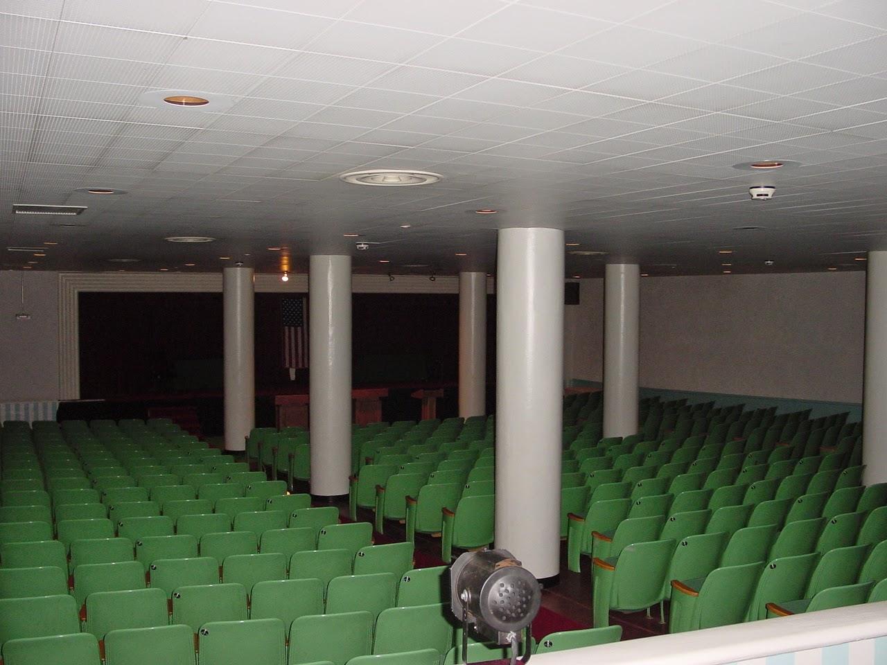 The Secret Bunker In The Resort West Virginia Usa