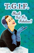 Thank God I'm Fabulous....