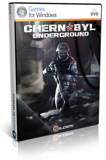 Chernobyl: Underground Pc (Ingles) [MG]