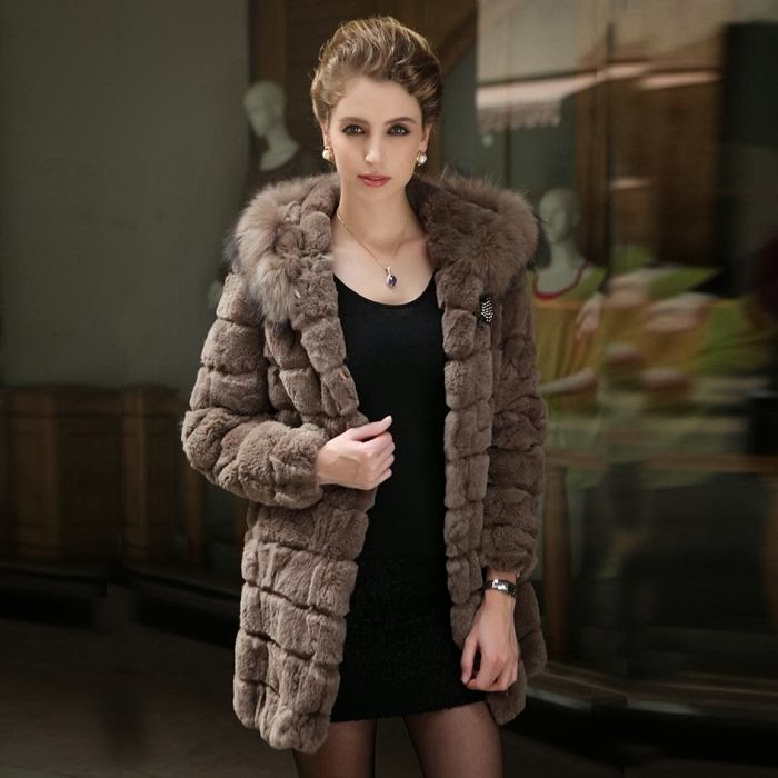 Cheap fur coats