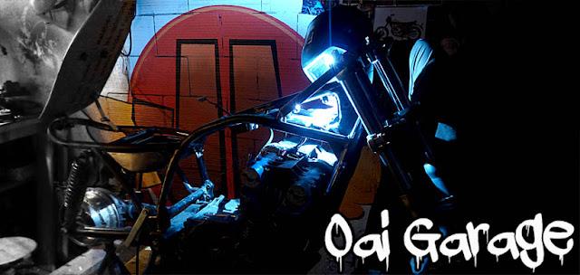 Oai Garage