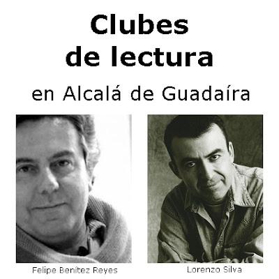 Clubes de lectura en Alcalá de Guadaíra