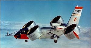 X-22A