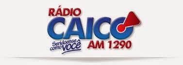 Rádio Caicó AM 1290,0 Caicó RN
