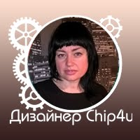 Юлия Кулинич