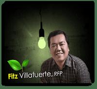 Fitz Villafuerte