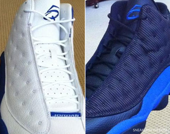 c7588833f05ac3 24e5f 559c8  norway air jordan xiii quentin richardson orlando magic pes.  these are so bloody champ.