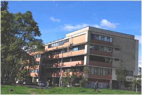 Facultad Medicina UNAL