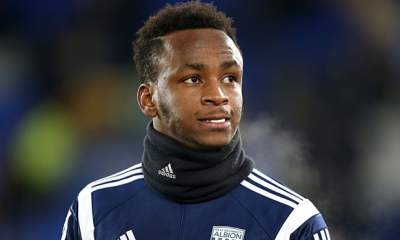 Spurs to offer £34m for Berahino, utter garbage