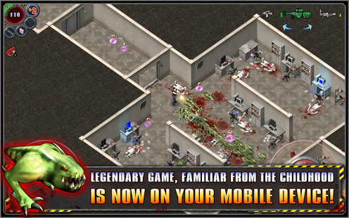 Download Game terbaik Alien Shooter APK v1.1.1