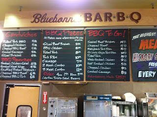Bluebonnet Bar-B-Q BBQ Barbecue Barbeque Bar-B-Que Whole Foods Dallas DFW