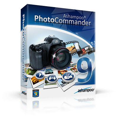 Ashampoo Photo Commander v9