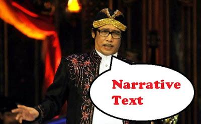 Contoh Narrative Text Bahasa Inggris Beserta Penjelasannya