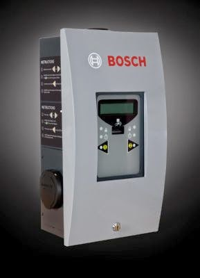 Bosch ofera dealerilor si companiilor acces facil la mobilitatea electrica