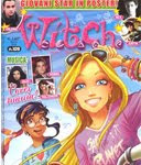 Witch Magazine Disney
