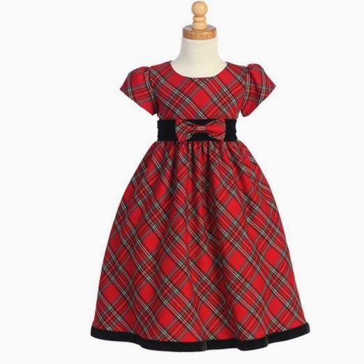 Holiday Dresses Little Girls 100