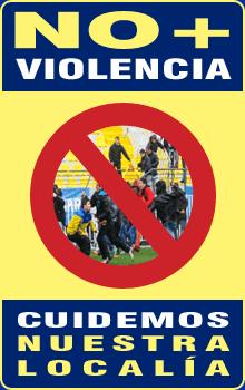 #NoMasViolencia