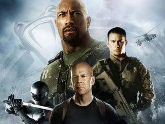 'G.I. Joe: La venganza', tráiler final y último cartel