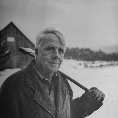 The Green Skeptic: Robert Frost, Electric Cars, and Poetry