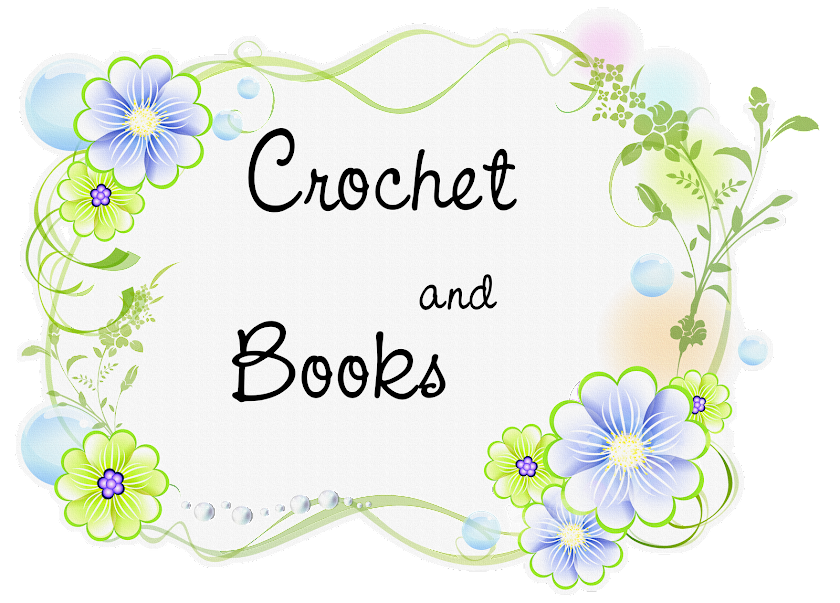 Crochet and Books