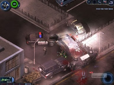 Gameplay Alien Shooter 2 for PC