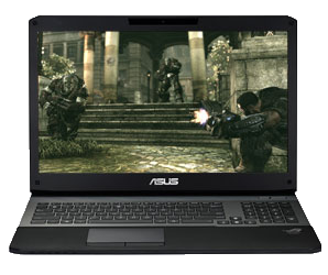 ASUS Republic of Gamers G75VW-AH71 Gaming Laptop