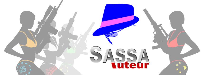 Les nouvelles de SASSA, auteur de polars d'espionnage