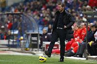 Simeone ha hecho un gran trabajo con el Atleti