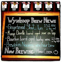 Wynkoop tap news