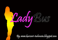 LADYBUS Part #1