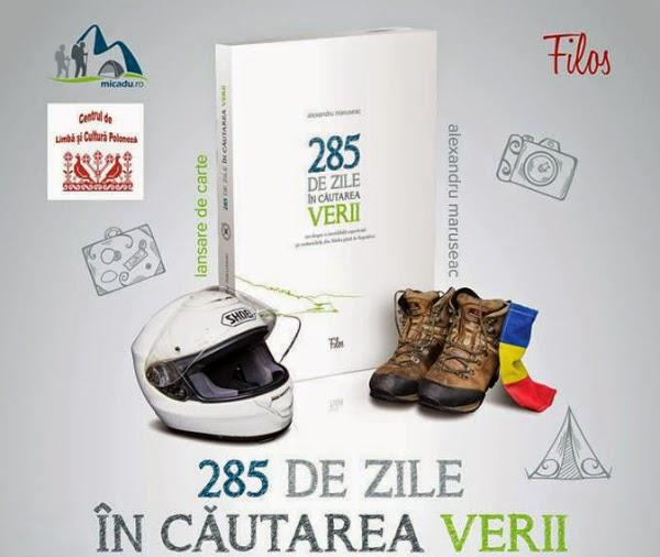 285 de zile in cautarea verii - Craiova