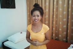My take on Thai massage