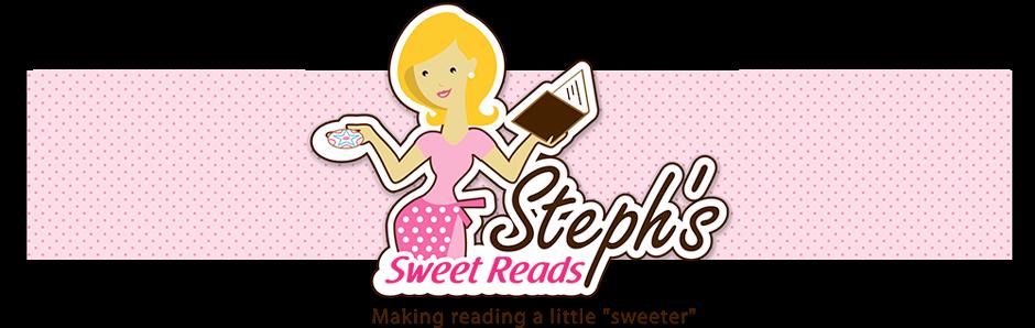 Steph's Sweet Reads