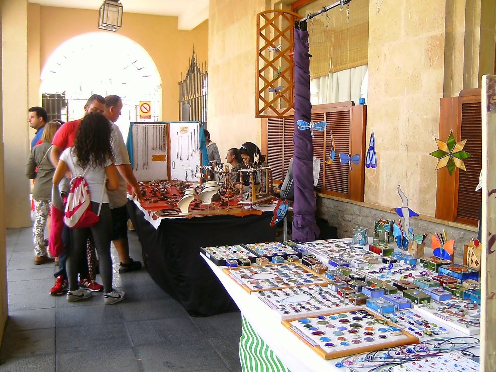 DIA DEL TURISTA EN RONDA (MÁLAGA)
