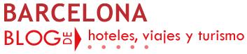 Hoteles en Barcelona - Blog de hoteles y turismo en Barcelona