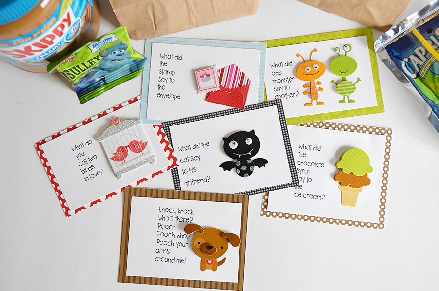 Doodlebug design inc blog not a love note love notes doodlebug doodle pops are super cute and i love using them on the joke cards not only are they cute but i can always find a cute little joke or riddle to thecheapjerseys Image collections