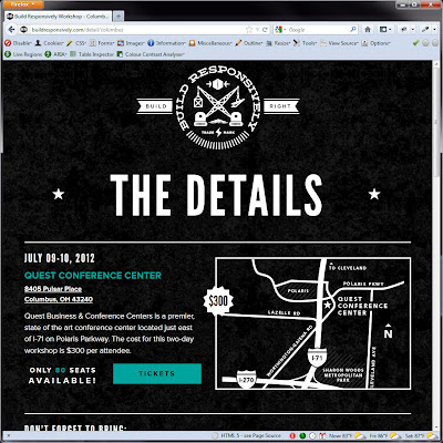 Screen shot of http://buildresponsively.com/detail/columbus.