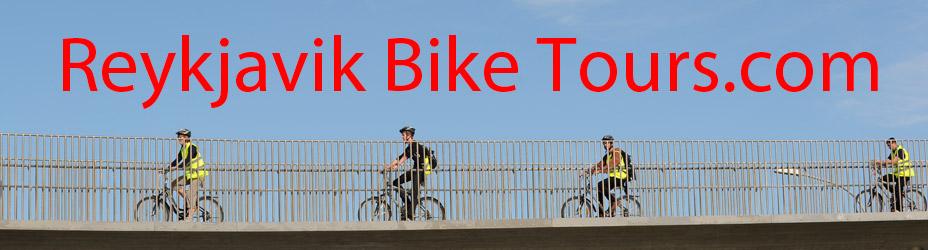Reykjavik Bike Tours Blog